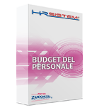 Software Budget del Personale